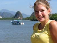 Thailand  705
