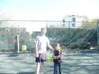 Hilton head tennis 2010