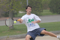 Hartford courant tennis