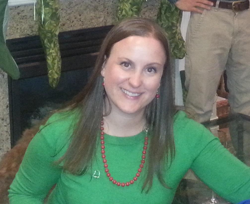 Katherine christmas 2013