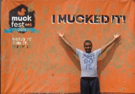 Ravi muckfest 2