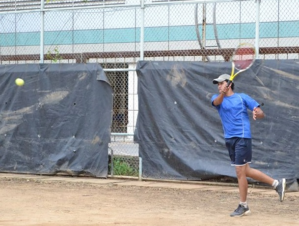 Tennis vvk1
