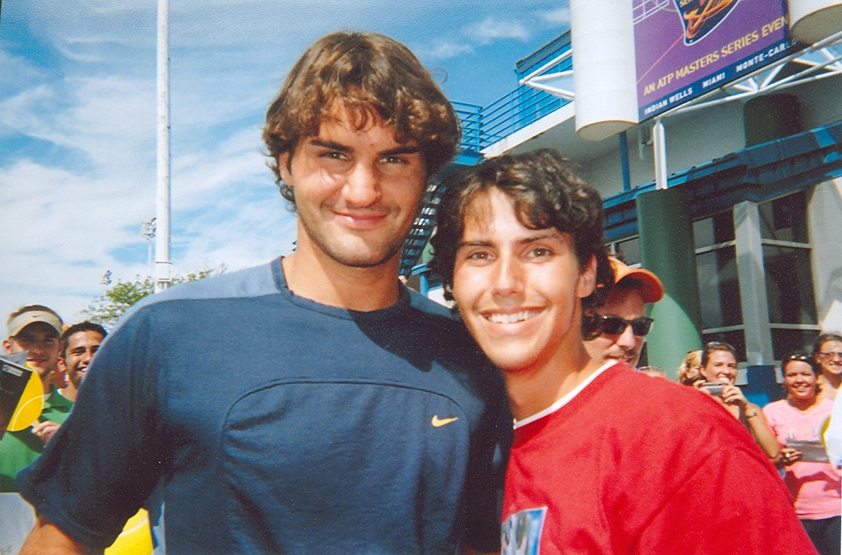 Josh_and_roger_federer_-_august_2005