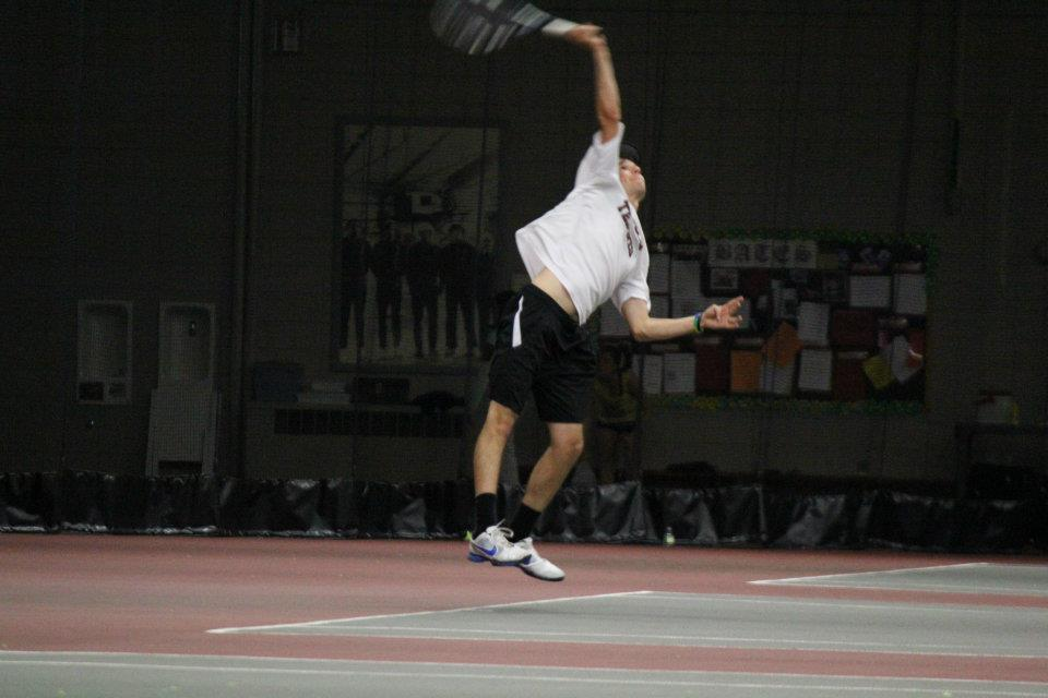 Tennis dc prof pic