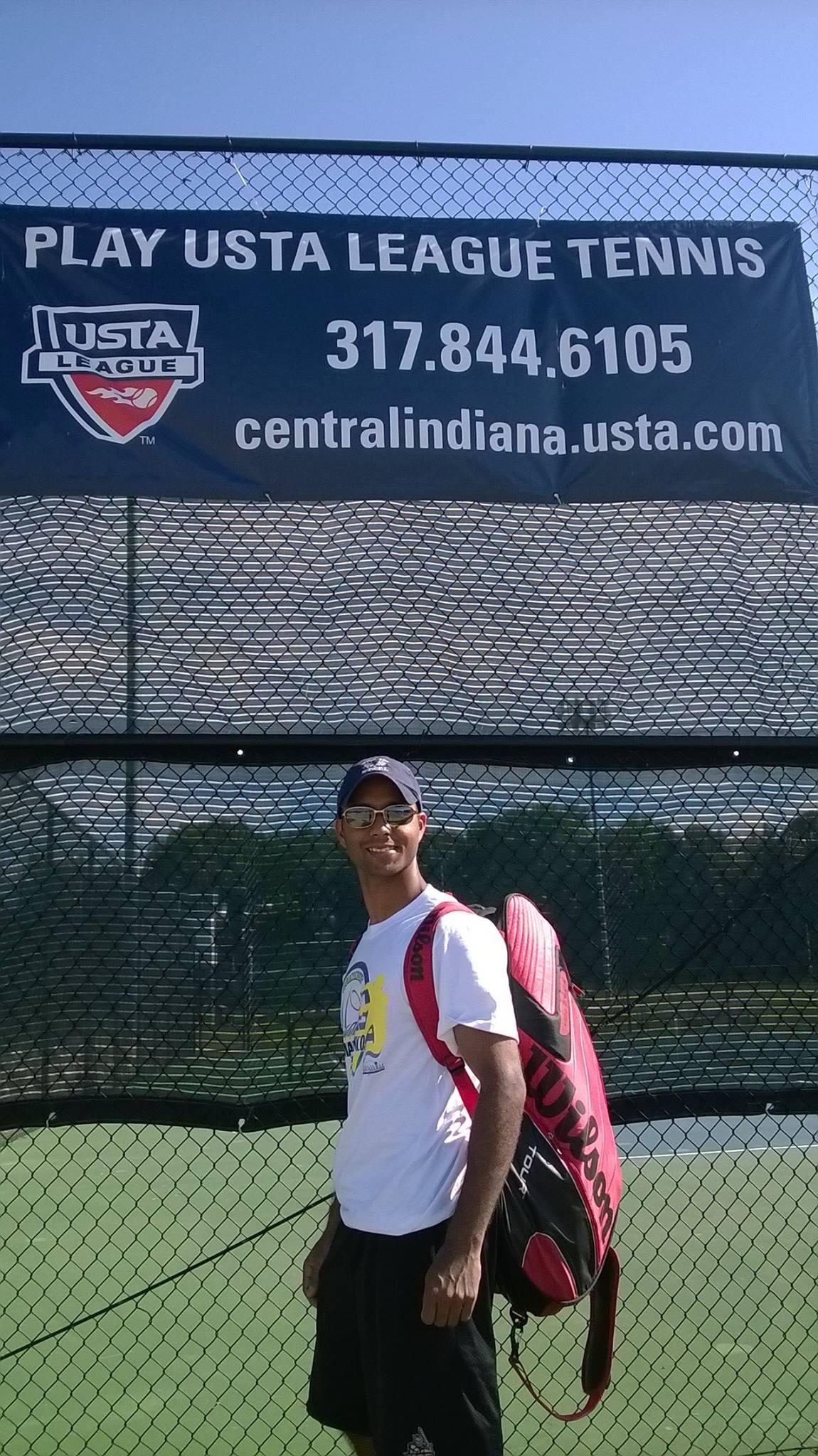 Tennis cleveland
