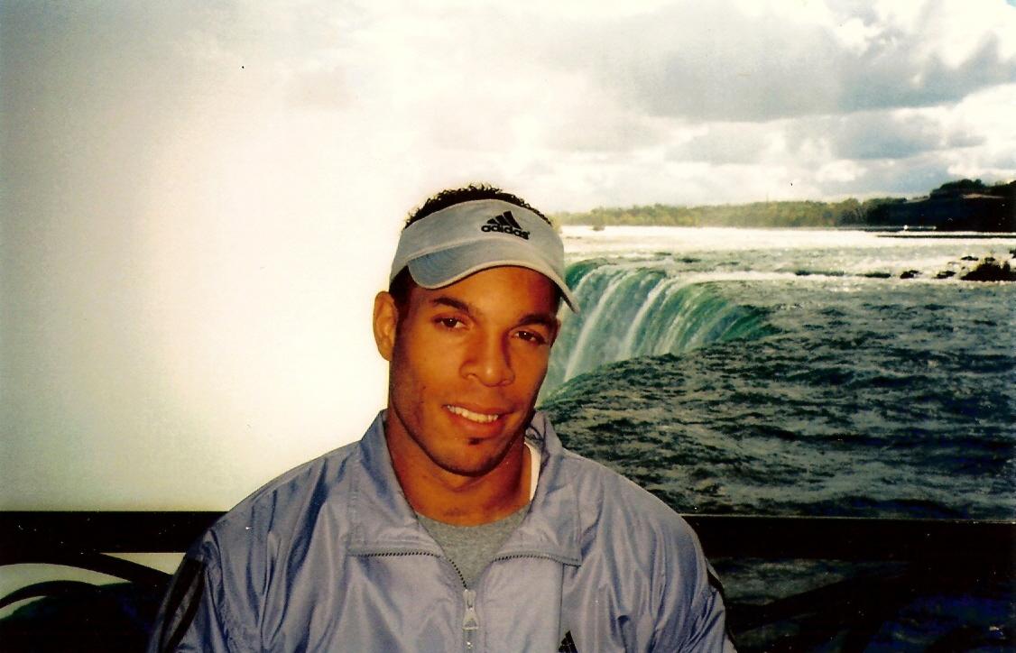 Canada s niagra falls