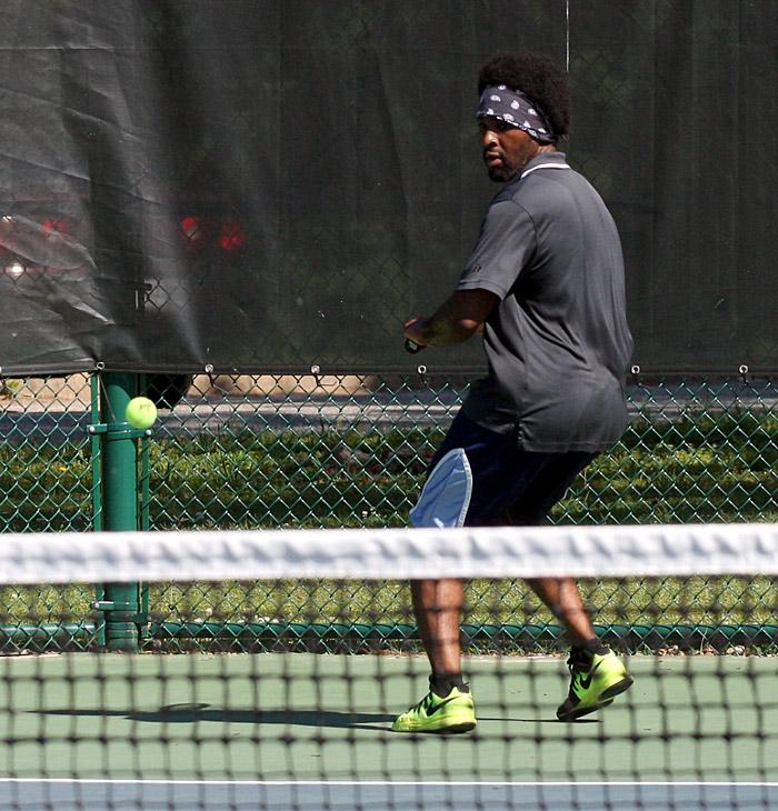 Wes tennis