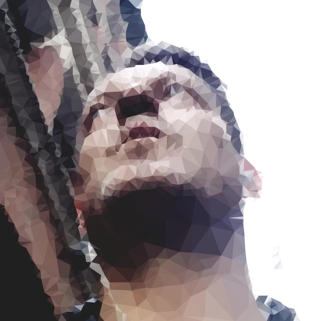 Dre_polyicon