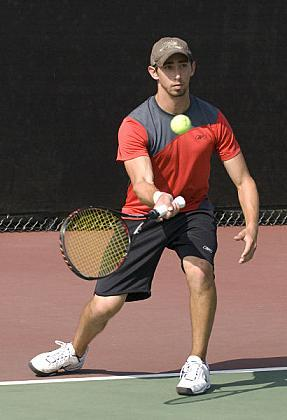 Bjw tennis