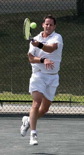 Tennis pic 2014