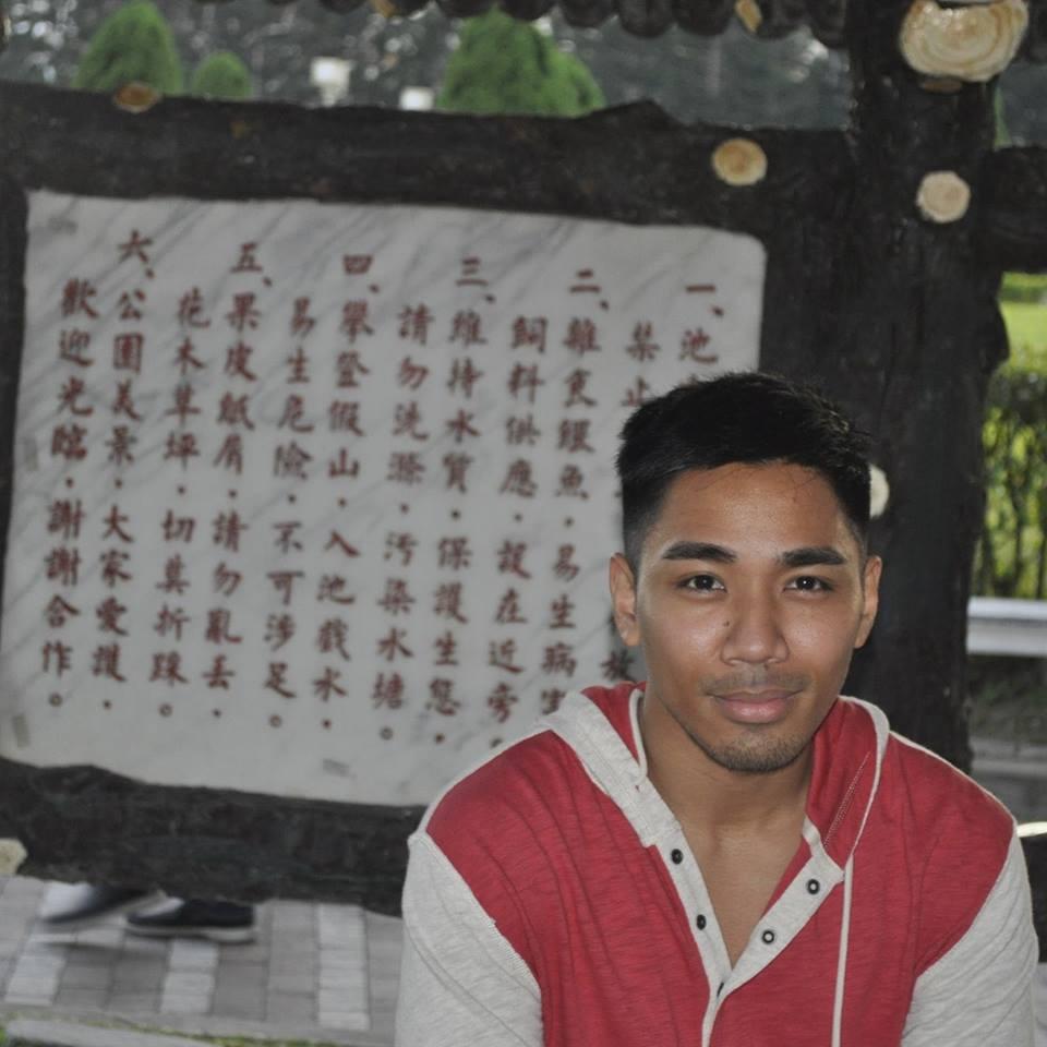 Travel taiwan hoodie profile