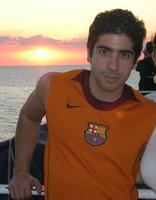 Yo en uruguay