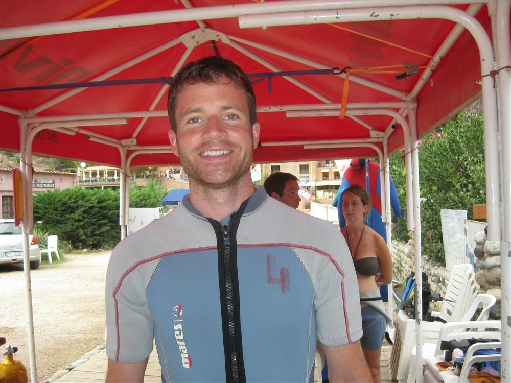 France snorkel