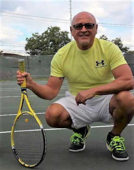 Selfie tennis7  2