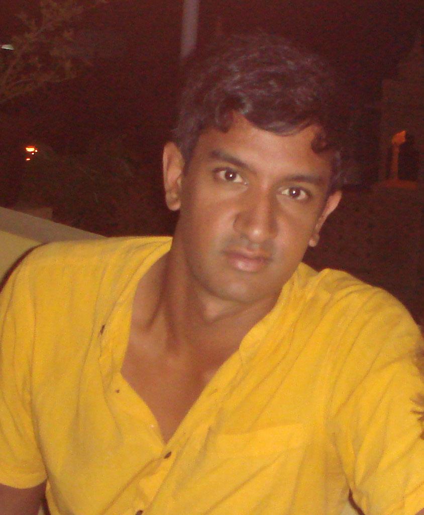 Srinivasan yellow