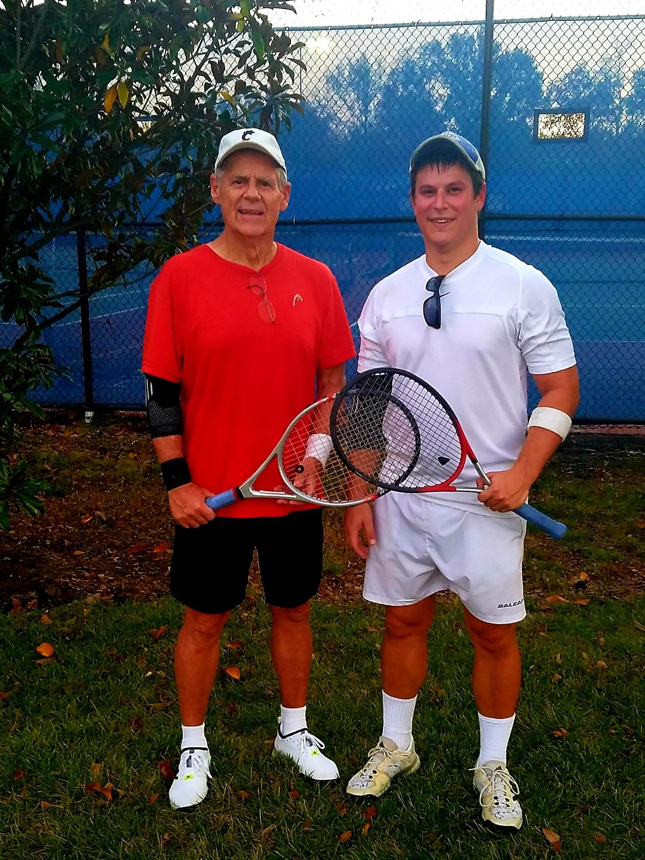 Sonick tennis