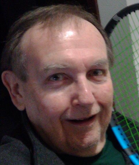 Dwight tennis