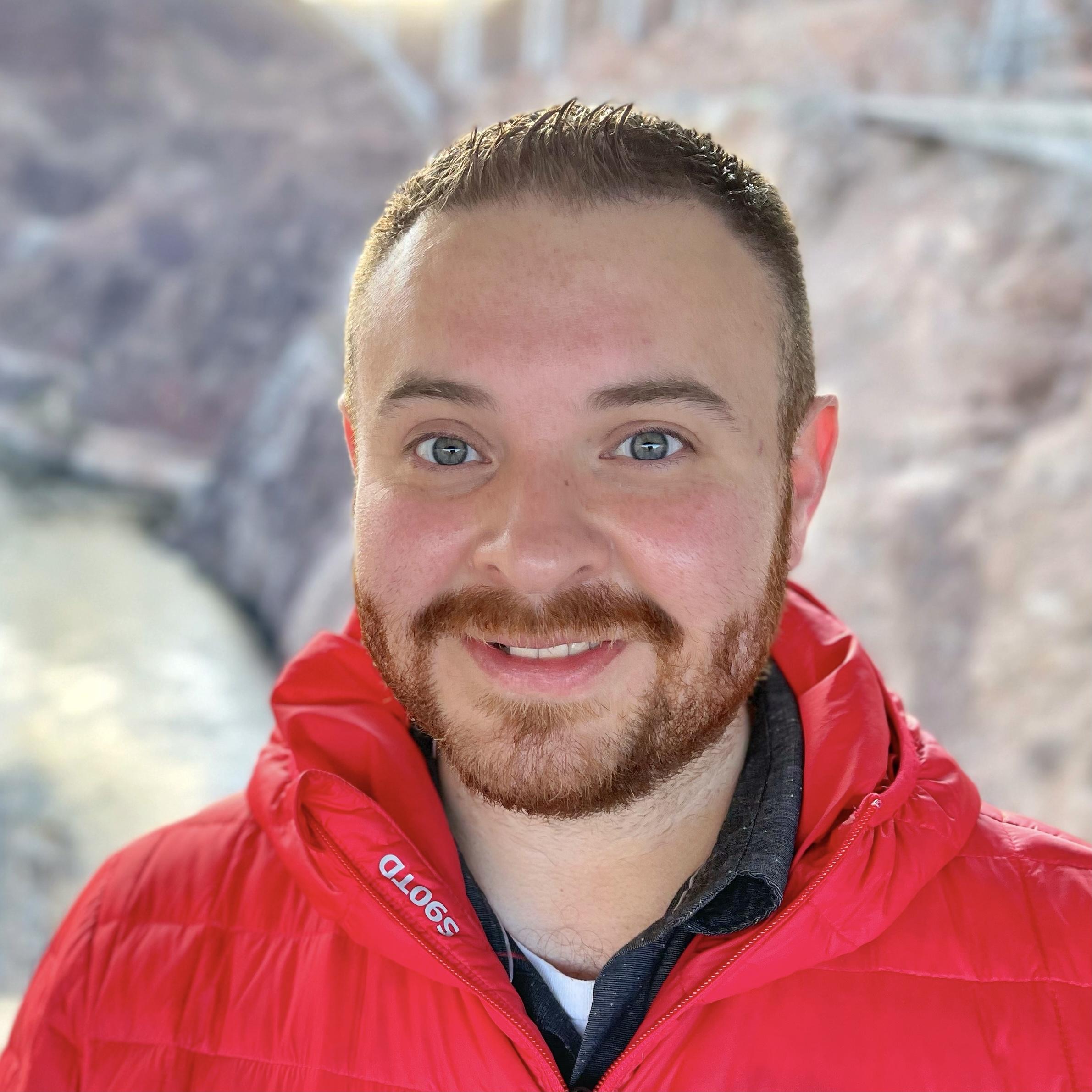 Daniel   hoover dam 201228