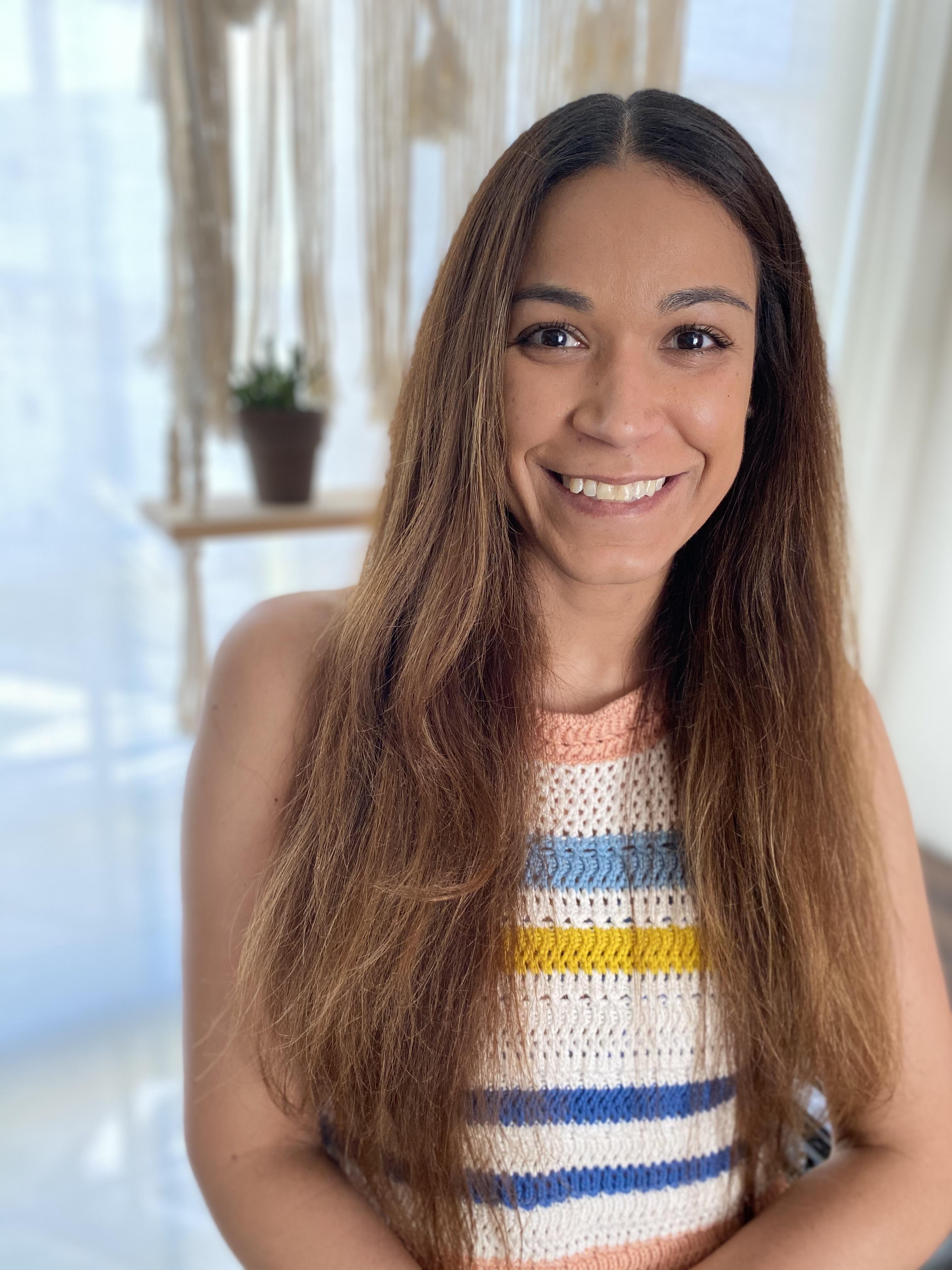 Christina amareld