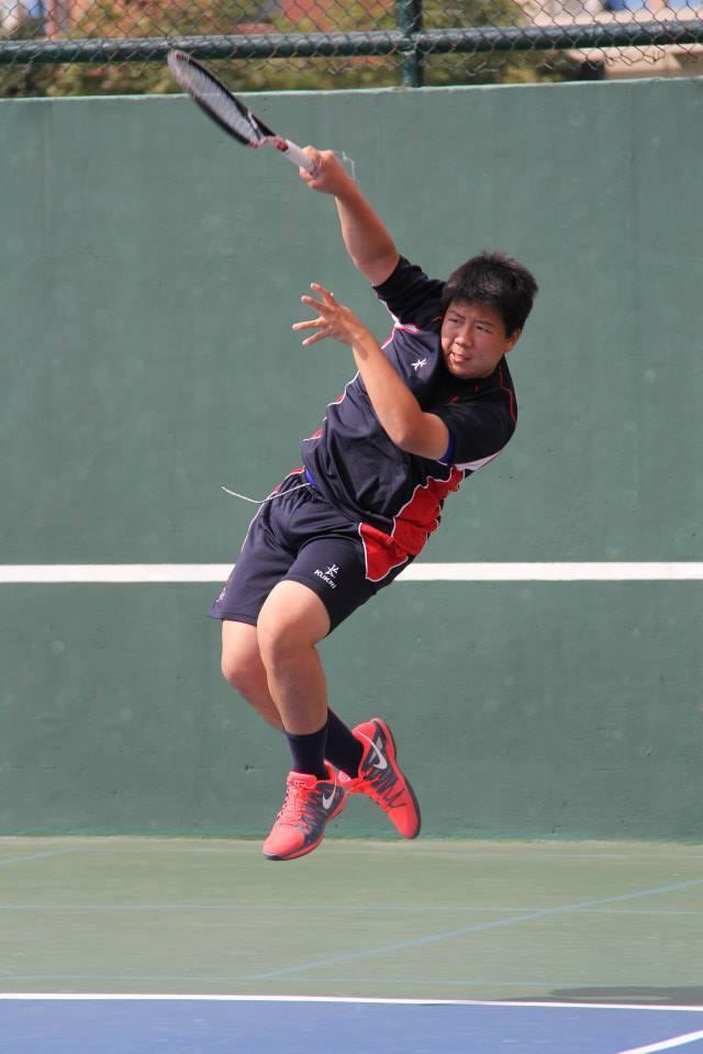 Sas senior tennis