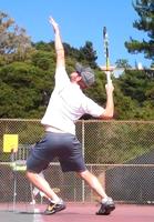 Tennis tom