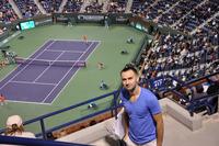 Tennis oc