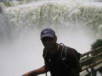Iguaccu falls