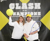 Tennis us