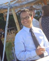 Profilepicoferic beccasnantucketwedding